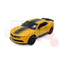 Camaro Bumblebee Transformers Radio Controle Remoto - Cks