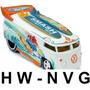Hot Wheels Drag Bus Vw Kombi Liberty Promotions Summer Smash
