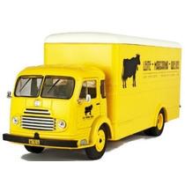 Coleção Caminhões Brasileiros Ed20 Ford/simca Cargo