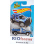 Hot Wheels Mainline - So Plowed - Não T-hunt Não Beetle
