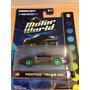 Greenligth Motor World Pontiac Trans Am Green Machine