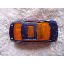 Honda Civic 2005 Mattel Hotwheels Carrinho Ferro