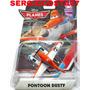 Disney Planes Pontoon Dusty Fire Rescue + Frete Baix - Sc67