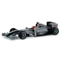 F1 Mercedes Gp2010 Michael Schumacher 1:18 Minichamps 100173