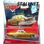 Disney Cars Tex Dinoco Rei Tenho Sally Frank Sherif Chick