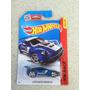 Carrinho Hot Wheels Aston Martin Vantage Gt3 Coleção 2015