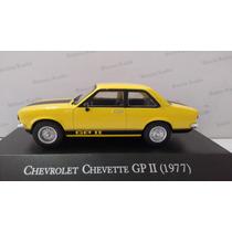 Carros Inesquecíveis Chevrolet Chevette Gp Ii 1977 *70