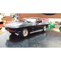 Linda Miniatura Revell Corvette Stingray - Vejam As Fotos !