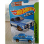 70 Ford Escort Rs1600 - Fast & Furious Hot Wheels