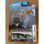 Batman Arkham Asylum Batmobile - Hot Wheels 2012 - 1:64