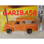 Matchbox Ford F-100 Delivery 2007#64 Mbx Promo Gariba58