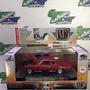 1969 Pontiac Gto Judge Detroit Muscle M2 Machines