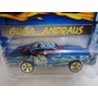 Hot Wheels - Olds 442 - 2003 - Lacrado