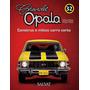 Coleção Chevrolet Opala Ss - Vol.32 (miniatura Para Montar)