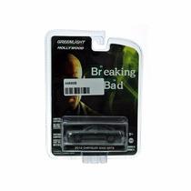 Chrysler 300c Srt8 2012 Breaking Bad Greenlight 1:64 44690b
