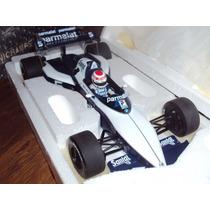 Minichamps 1/18 Brabham Bt52b Bmw Piquet F1 1983 # Senna