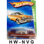 Hot Wheels Super T-hunt 2009 57 Plymouth Fury