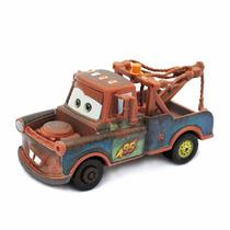 Mattel - Carros Disney Diecast 1/55 Mater