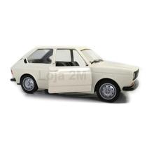 Miniatura Carros Nacionais Jornal Extra Fiat 147