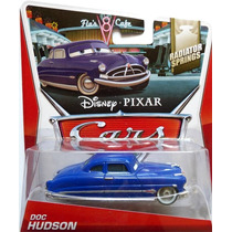 Disney Cars Doc Hudson - Mattel