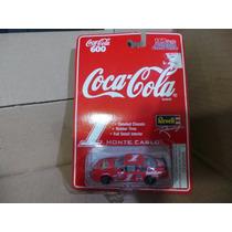 Miniatura Revell Nascar - Coca Cola - Chevrolet Monte Carlo