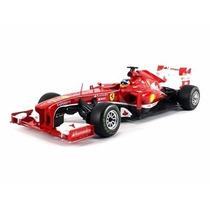 Carro Controle Remoto Formula 1 Ferrari F1 F138 1:12 Rastar