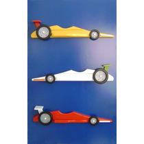 Quadro Formula 1 Um - Quarto Menino - Frete Grátis