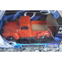 Maisto - 1/25 - Chevrolet 3100 Pickup - 1950 - Lacrado