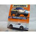 Matchbox 1/64 Dodge Viper Gts Coupe Novo