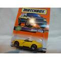 Matchbox 1/64 Dodge Viper Novo