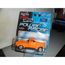 Maisto Power Racer 1/36 53 Chevrolet 3100