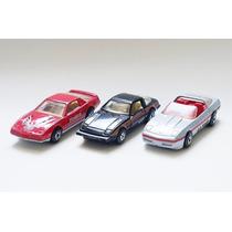 Matchbox Lesney E Toys Lote Com 3 Miniaturas Antigas #021