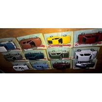 Carros Nacionais 2 Jornal Extra Na Embalagem