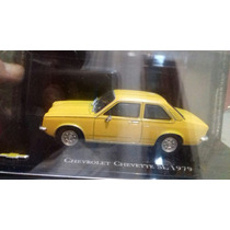 Chevrolet Collection Salvat 01 Chevrolet Chevette Sl 1979