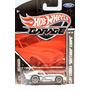 Shelby Cobra Daytona Hot Wheels Série Garage