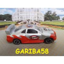 Tomica Nissan Skyline Race Gt-r R34 Gariba58