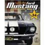 Coleção Ford Mustang Shelby Gt 500 - Vol.34