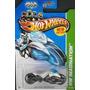 Hot Wheels - Moto Max Stell