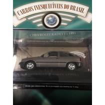 Carros Inesquecíveis Do Brasil Ed Chevrolet Kadett (1991)