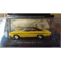 Carros Inesquecíveis Brasil Dodge Charger Rt (1975) Ed61