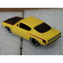 Plymouth Hemi Cuda - Hot Wheels - 1:64 Loose