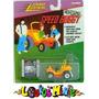 Johnny Lightning Speed Buggy Scooby-doo Lacrado 1:64