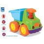 Baby Truck Tratores Com Funcao - Basculante 0235