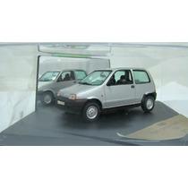 Fiat Cinquecento S 1992 Vitesse Escala 1:43