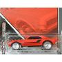 Hot Wheels Garage 67 Camaro Pneus Borracha