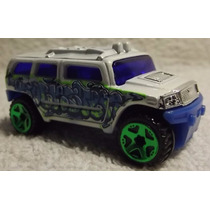 Hot Wheels 2013: Rockster (graffiti Riders) 037/250
