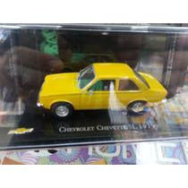 Chevrolet Collection Miniaturas Chevette Sl