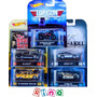 Hot Wheels Retro 2015 Brady Bunch,top Gun,batman,taxi 5 Mini