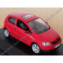 Fox 1/43 Astra 1/43 Gol 1/43 Santana 1/43 Volkswagen Fox