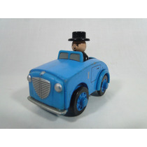 Antigo Sir Topham Hatts Car Madeira Thomas Mattel Veja Video